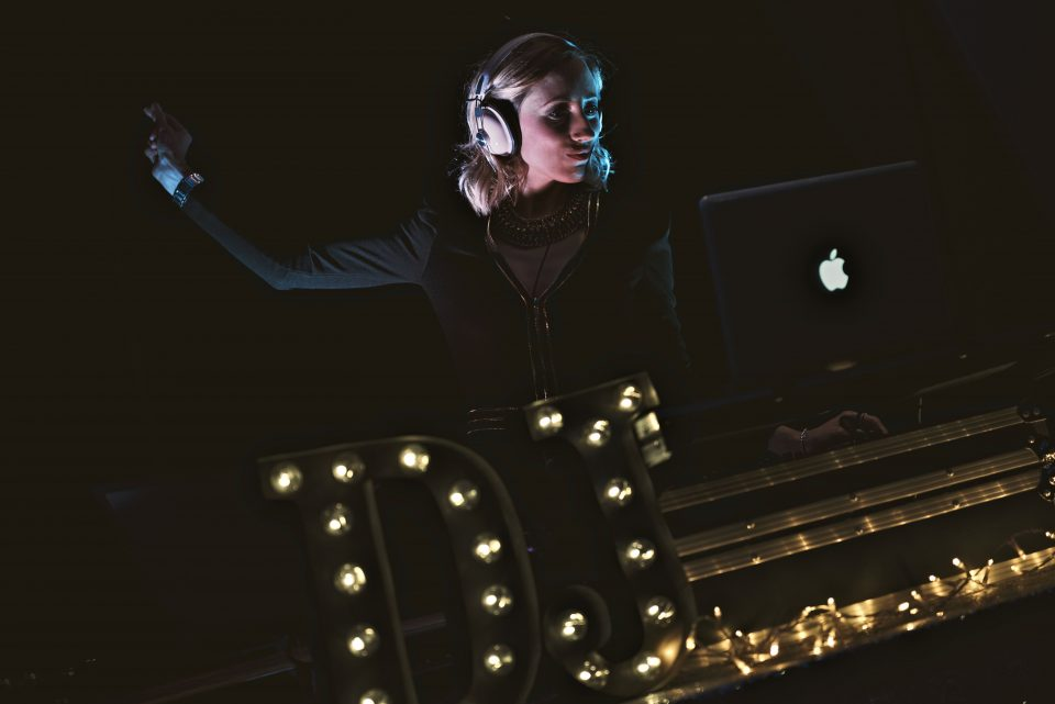 book a dj for your corporate event